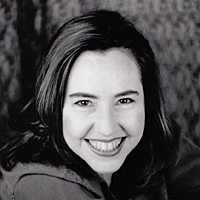 Victoria (Vicky) Devany :: mezzo-soprano