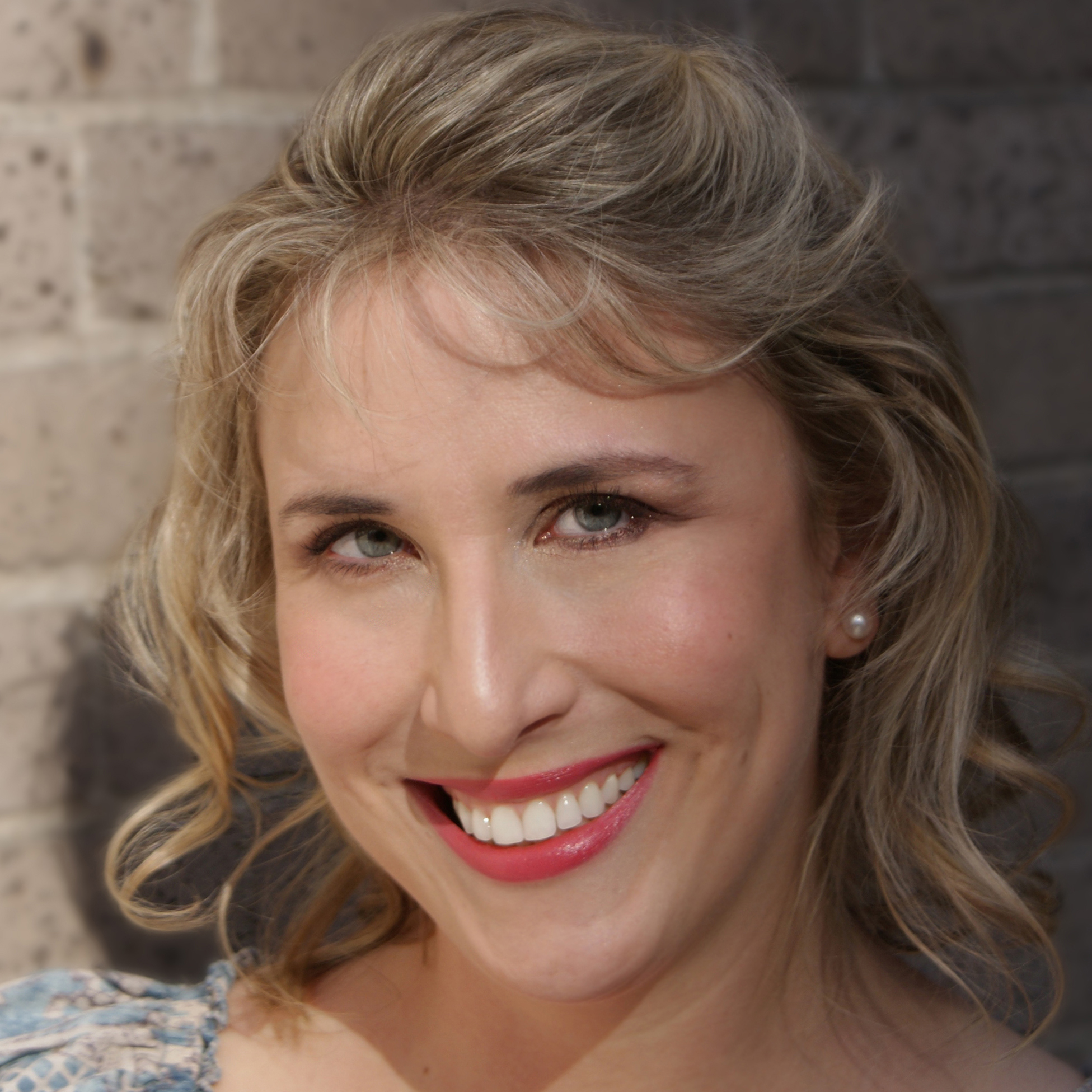 Katie Hall :: mezzo-soprano