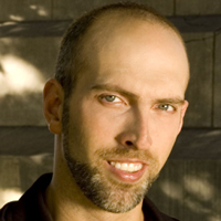 David Auxier :: baritone, choreographer, co-director