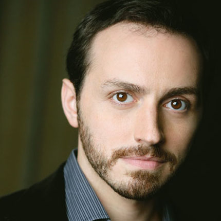 David Macaluso :: baritone