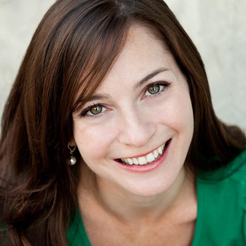 Rebecca O'Sullivan :: soprano