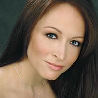 Erika Person :: mezzo-soprano
