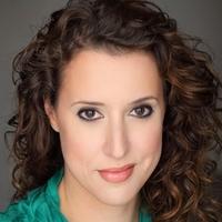 Amy Maude Helfer :: mezzo-soprano
